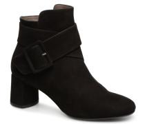 10805 Stiefeletten & Boots in schwarz