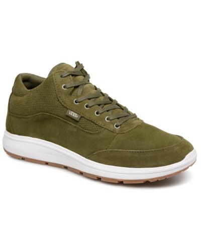 Style 201 Sneaker in grün
