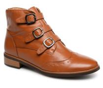 Jiloto Stiefeletten & Boots in braun