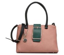 CAROLINE STATUS SATCHEL Handtasche in rosa