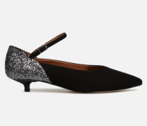 80's Disco Girl Escarpins #1 Pumps in schwarz