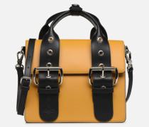 Alex Medium Handbag Handtasche in gelb
