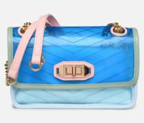 MAPRANG Handtasche in blau