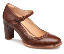 Ellis Mae Pumps in braun