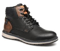 Javier Stiefeletten & Boots in schwarz