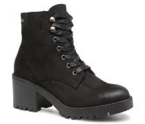 57511 Stiefeletten & Boots in schwarz
