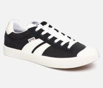 Pallaphoenix Flame C Sneaker in schwarz