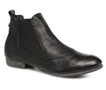 Think! Ebbs 83136 Stiefeletten & Boots in schwarz