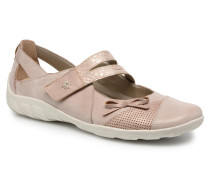 Rae R3428 Ballerinas in beige