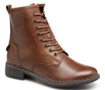 Selena 06 Stiefeletten & Boots in braun