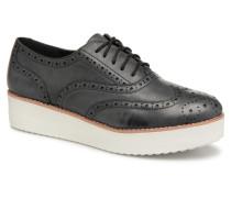 LOREDIA Sneaker in schwarz
