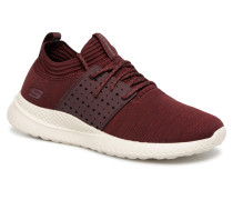 Matera Knocto Sneaker in rot