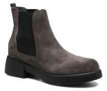 Padme Stiefeletten & Boots in grau