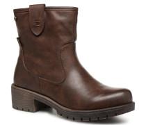 47425 Stiefeletten & Boots in braun