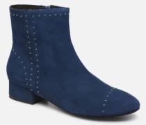 ROSE STUDS S Stiefeletten & Boots in blau
