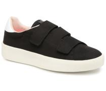 Sara Sneaker in schwarz