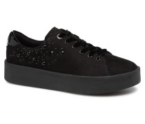 CASSIE Sneaker in schwarz