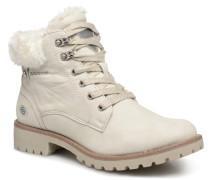Elena Stiefeletten & Boots in weiß