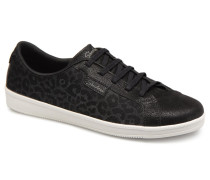 Madison Ave Sneaker in schwarz
