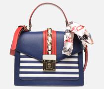 GLENDAA Handtasche in blau