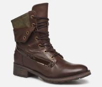 Deday Stiefeletten & Boots in braun