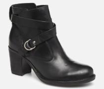 Sudencia Mxco Stiefeletten & Boots in schwarz