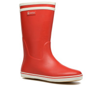 Malouine BT Stiefel in rot