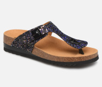 Glam ss 1 C Clogs & Pantoletten in mehrfarbig