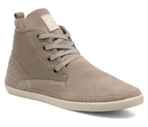 Buena Mix Sneaker in beige