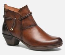 Rotterdam 9028775 Stiefeletten & Boots in braun
