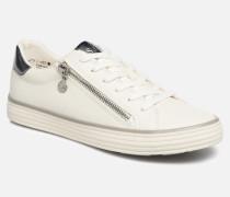 Arani Sneaker in weiß
