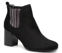 QL3428 Stiefeletten & Boots in schwarz