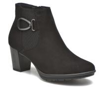 Poppy 2 Stiefeletten & Boots in schwarz