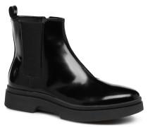 D MYLUSE C D849WC Stiefeletten & Boots in schwarz