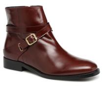 EZEMI Stiefeletten & Boots in weinrot