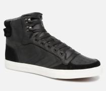 Stadil Winter Sneaker in schwarz