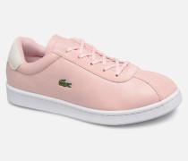 Masters 119 2 Sfa Sneaker in rosa