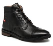 Levi's Wohlford Stiefeletten & Boots in schwarz