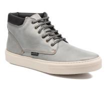 Bota Piel Cuello 2 Sneaker in grau