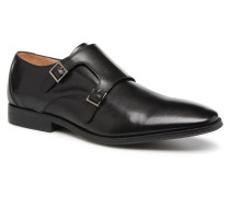 Gilman Step Slipper in schwarz