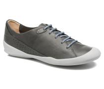 Vespper Sneaker in grau