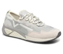 """""""SKB"""" SKBY (w) Sneaker in grau"""
