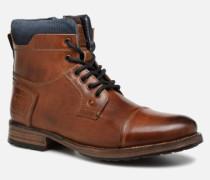Felix Stiefeletten & Boots in braun