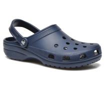 Classic H Sandalen in blau
