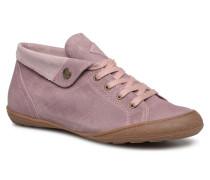 Gaetane Crt Sneaker in rosa