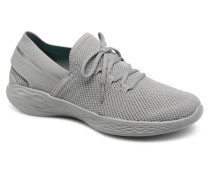 YouSpirit Sneaker in grau