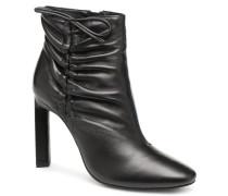 Wayne I Stiefeletten & Boots in schwarz