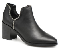 Huntley I Stiefeletten & Boots in schwarz