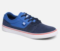 Tonik Sneaker in blau