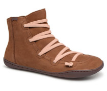 Peu Cami 43104 Stiefeletten & Boots in braun